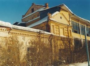 Собор Александра Невского  в 1998 г. фото Андрея Агафонова