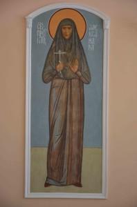Преподобномученица Александра (Дьячкова)