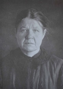 Послушница Анастасия (Бобкова)